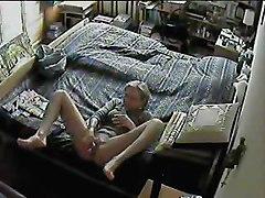 Hidden Cams Masturbation Voyeur