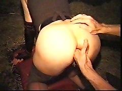 Anal BDSM Hardcore