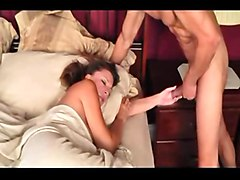 milf milfs mom cougar mature mother son busty blonde sleep sleeping