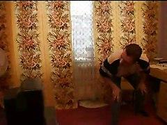Hardcore Russian