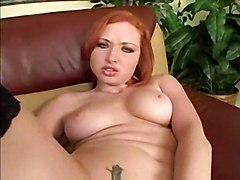 anal hot interracial creampie blowjob redhead toy pussylicking asstomouth pussyfucking balllicking
