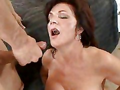 Anal Mature boobs hardcore older