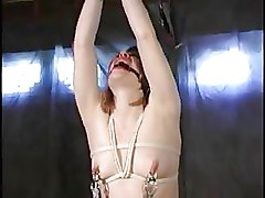 Bondage Lesbian lezdom