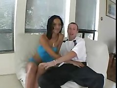cumshot hardcore latina blowjob brunette smalltits pussytomouth pussyfucking