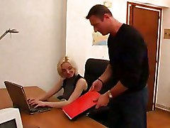 Blowjobs Office Secretaries
