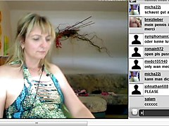 Matures Webcams