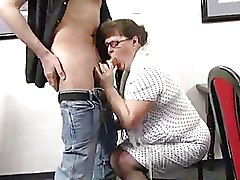 Blowjobs Hairy Mature
