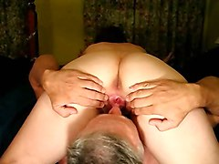 Amateur Cream Pie Matures