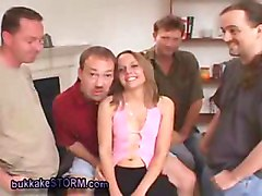 Teen Group Humiliation