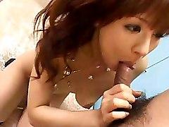 Asian Fishnet Hairy