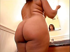 BBW Black and Ebony Matures