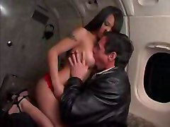 Sex On Plane Lucy Thai ( Asian Japanese Japan )