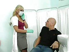 Doctors Banging Hot Milfs