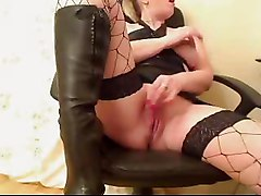 Masturbation MILFs Squirting
