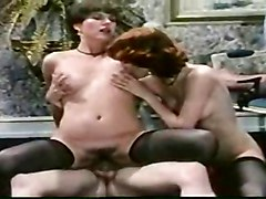 Group Sex Italian Vintage