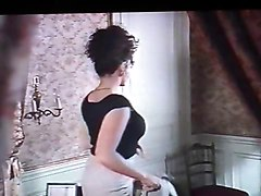 French Pornstars Vintage