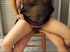 Cream Pie Hardcore Lingerie