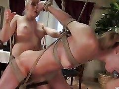 BDSM Gags Lezdom