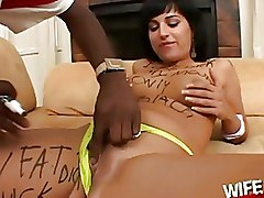 Avy Lee Roth Big Black Cock Dogfart Hardcore MILF Housewives Human Graffiti Interracial Interracial MILF Interracial Porn MILF graffiti Milf Wife Writing