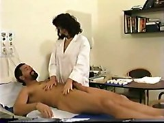 erika bella sexy doctor white stockings cunt pussy dick cock blowjob
