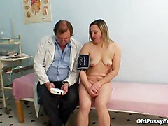 BDSM Hairy Matures