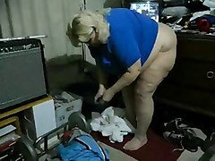 BBW Flashing Matures