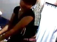 Amateur Asian Massage