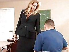 Big Tits Classroom Teachers