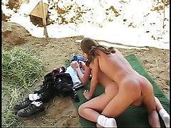 Blowjob Brunette Caucasian Couple Cum Shot Masturbation Oral Sex Pornstar Shaved Small Tits Vaginal Masturbation Vaginal Sex Brandi Lyons