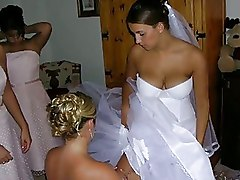 Brides Uniform