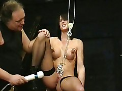 BDSM Bondage Busty Amateur slavegirl amateur pain amateur slave bondage and bdsm
