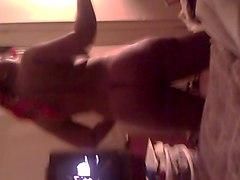 Amateur BBW Black and Ebony
