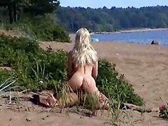 Amateur Beach Hardcore