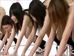 Asian Japanese Public Nudity