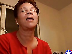 Blowjobs Granny POV