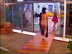 Celebrities Flashing Public Nudity