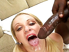 Babes Big Cock Bukkake Cum Swallowing Interracial