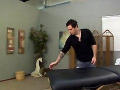 Big Boobs Latin  Massage