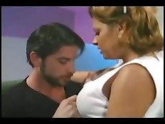 gina ryder big tits pornstar latina hardcore