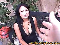 Babes Cuckold Outdoor Pick up