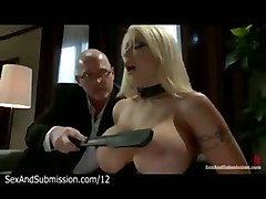 submission bondage domination fetish punishment
