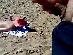 Beach Cumshots Russian