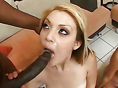 Big Cock Blowjobs Facials Group Sex