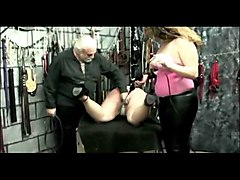 BBW BDSM Hardcore