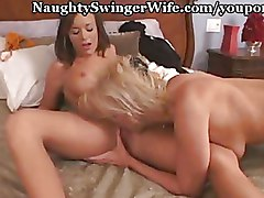 Bedroom Mature Swing