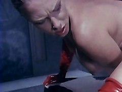 Group Fetish Blowjob Boots Caucasian Cum Shot High Heels Latex Masturbation Oral Sex Threesome Vaginal Masturbation Vaginal Sex Asia Carrera Deidre Holland Misty Rain