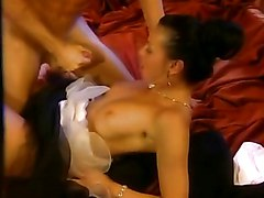Anal Anal Sex Black-haired Blowjob Caucasian Couple Cum Shot High Heels Masturbation Oral Sex Vaginal Masturbation Vaginal Sex Laura Angel