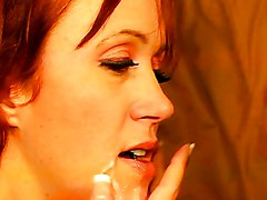 Big Tits Blowjob Cumshot Redhead Big Tits Blowjob Caucasian Couple Cum Shot Oral Sex Pornstar Redhead Shaved Swallow Bailey Bailey O