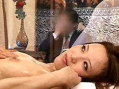 Funny Japanese Massage