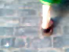Arab Foot Fetish Voyeur